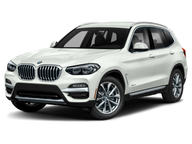M40i Sports Activity Vehicle