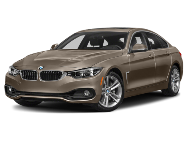 440i xDrive Gran Coupe