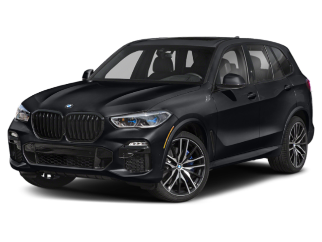 M50i Sports Activity Vehicle