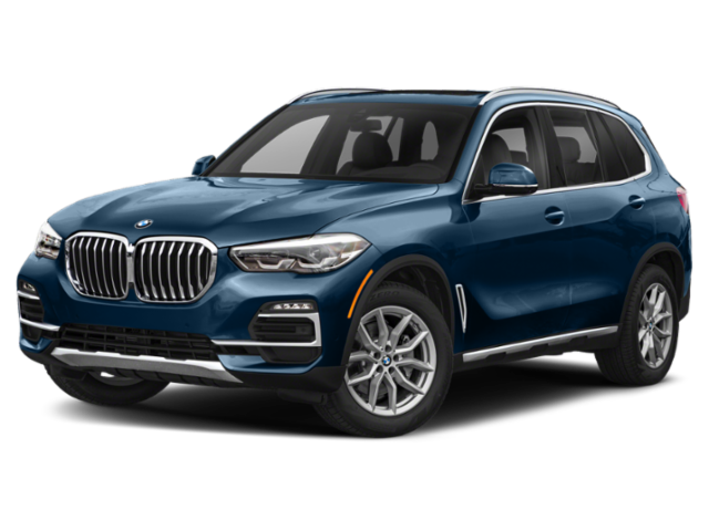xDrive40i Sports Activity Vehicle