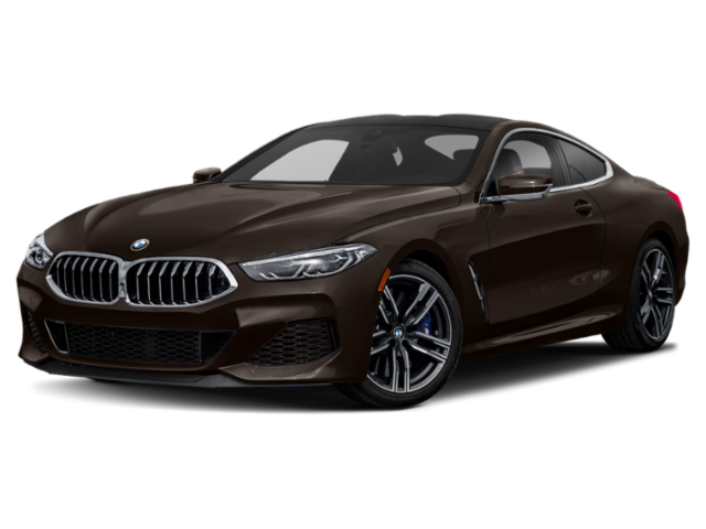 M850i xDrive Coupe