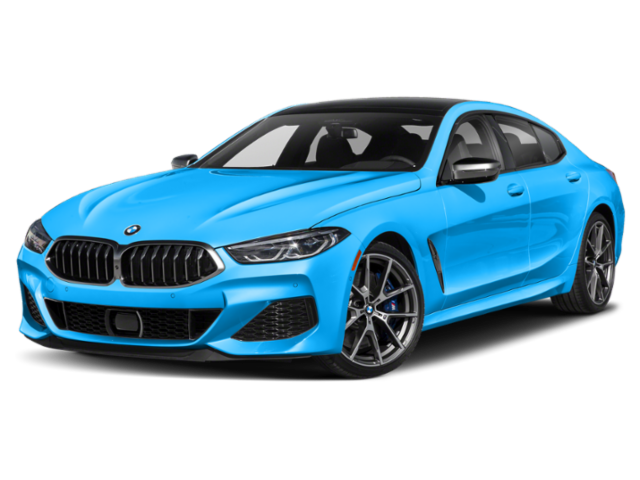 M850i xDrive Gran Coupe