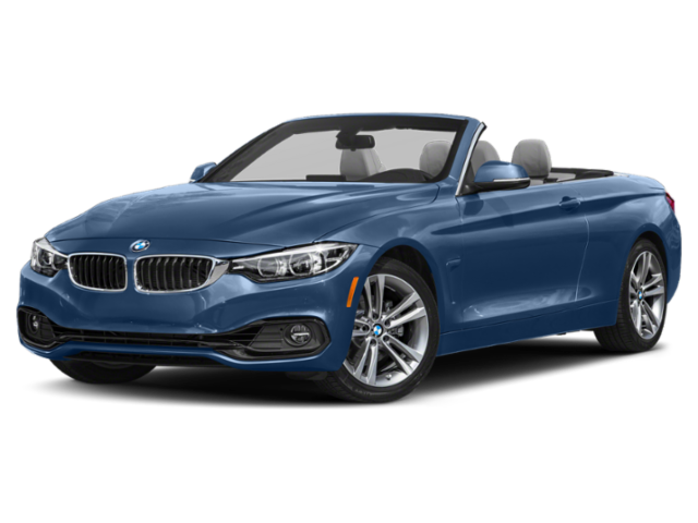 430i xDrive Cabriolet