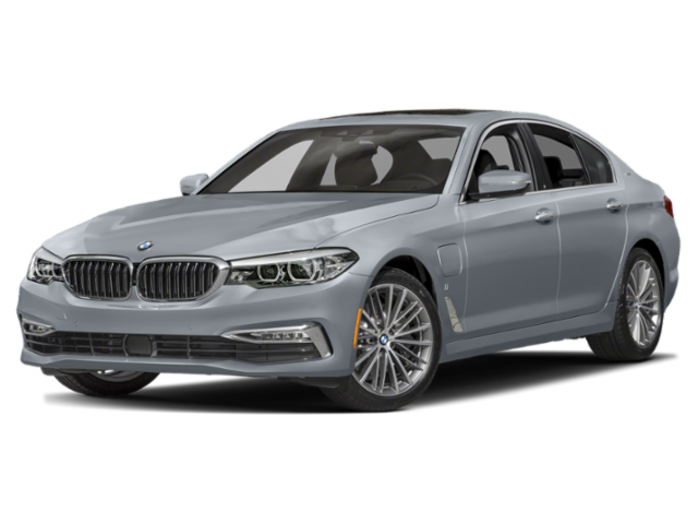 530e xDrive iPerformance Plug-In Hybrid