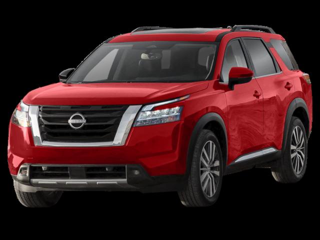 Nissan SV 4WD 2022