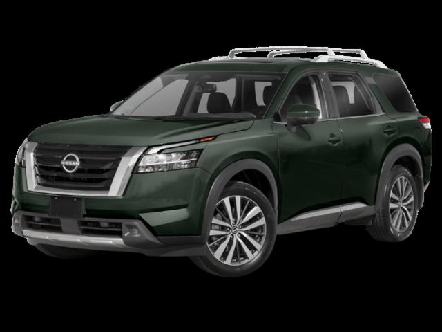 Nissan SL 4WD 2022