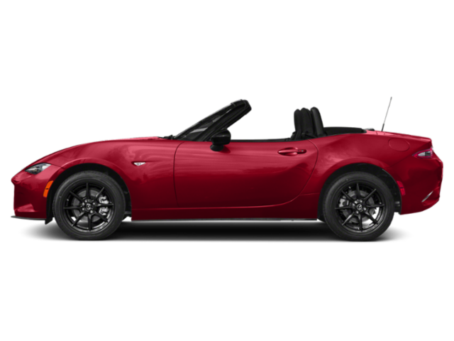 MX-5 GS Manual