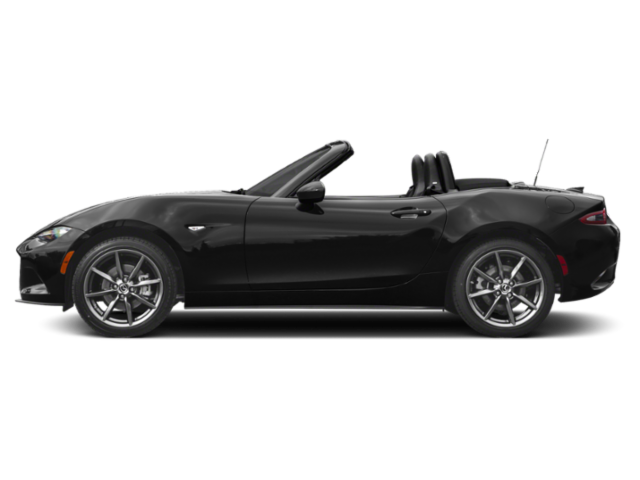 MX-5 GT Automatique