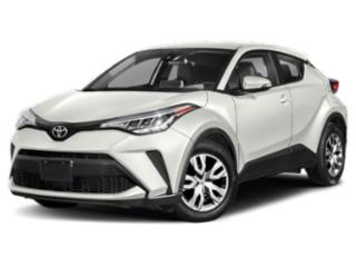 Toyota LE TA 2021