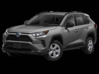 Toyota Hybride Limité TI 2021