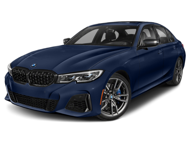 BMW M340i xDrive Berline 2021