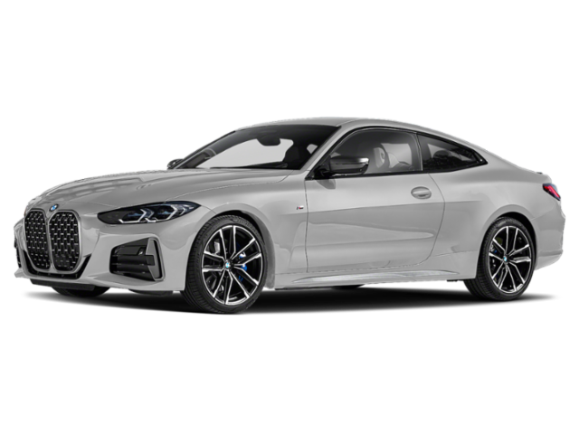 BMW M440i xDrive Coupe 2021