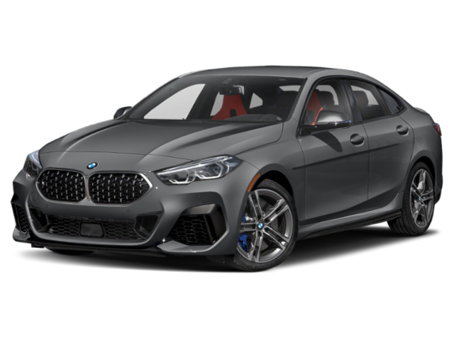 BMW M235 xDrive Gran Coupé 2021