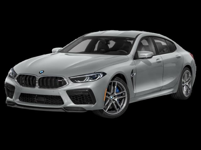 BMW Competition Gran Coupé 2021