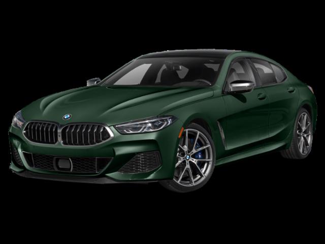 BMW M850i xDrive Gran Coupe 2021
