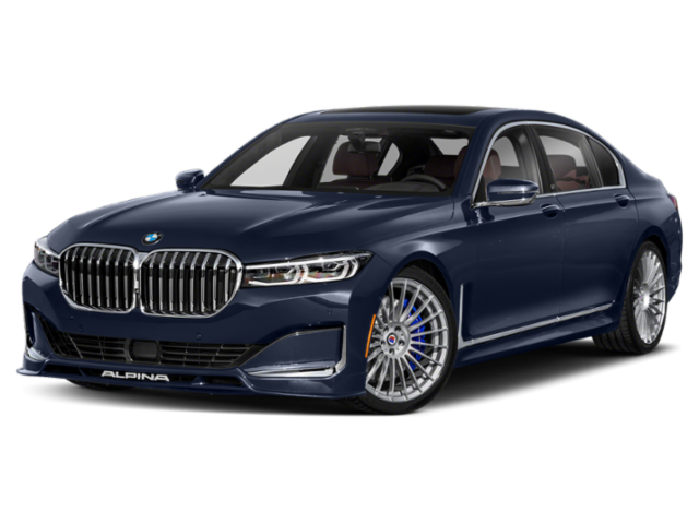 BMW ALPINA B7 xDrive Sedan 2021