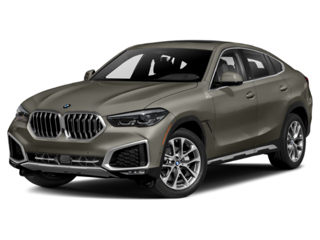 BMW M50i Sports Activity Coupe 2021