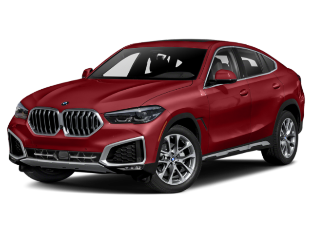 M50i Sports Activity Coupe