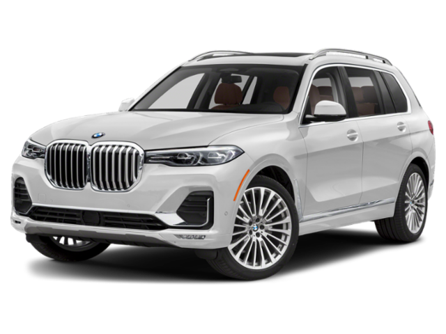 BMW xDrive40i Sports Activity Vehicle 2021