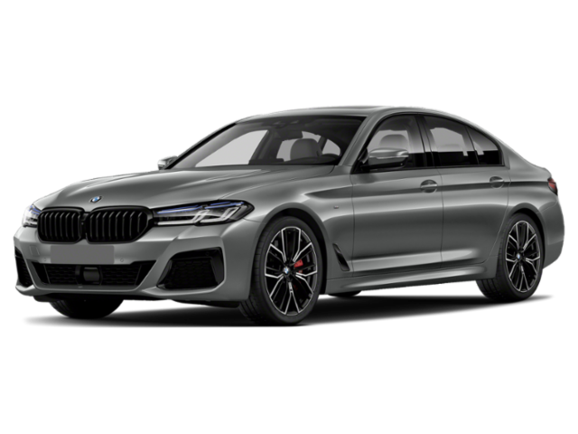 BMW M550i xDrive Berline 2021