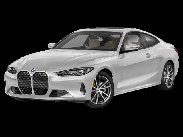 BMW 430i xDrive coupé 2021