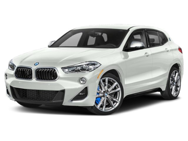 BMW M35i Sports Activity Vehicle 2021