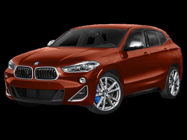 BMW M35i Sports Activity Vehicle 2021