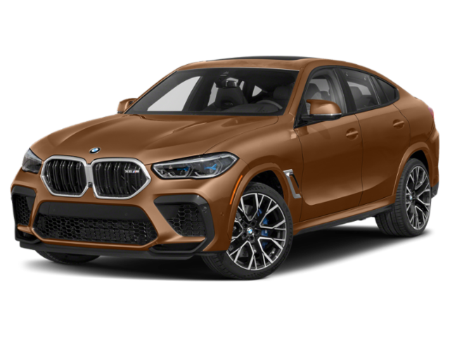 BMW Competition Sports Activity Coupe 2021