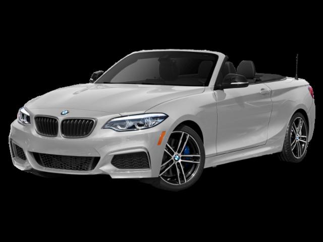 BMW M240i xDrive cabriolet 2021