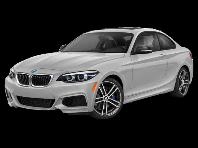 BMW M240i xDrive coupé 2021