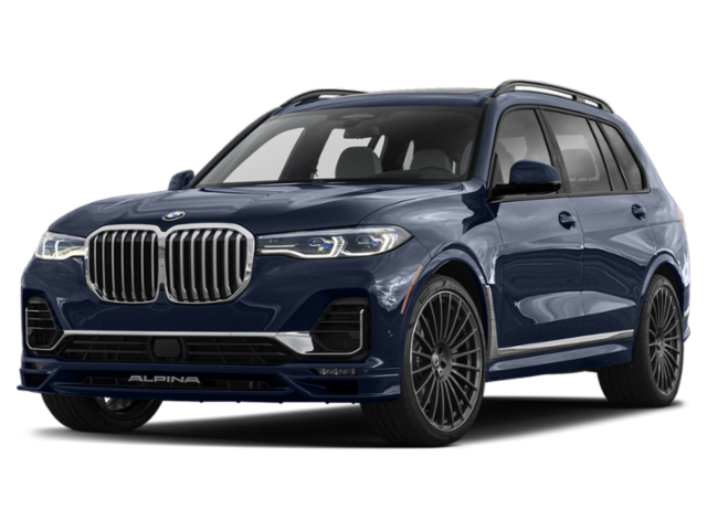 BMW ALPINA XB7 véhicule d'activités sportives 2021