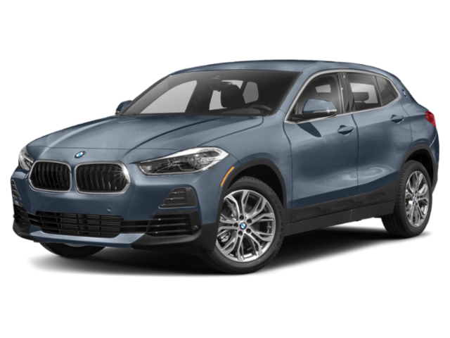 BMW xDrive28i Sports Activity Vehicle 2021