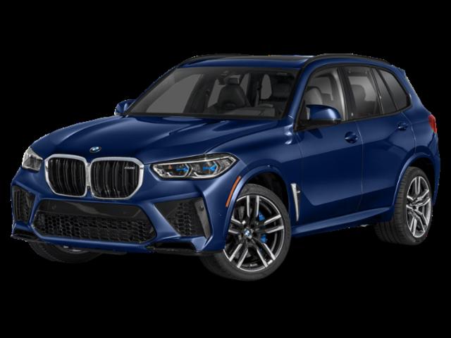 BMW Competition véhicule d'activités sportives 2021