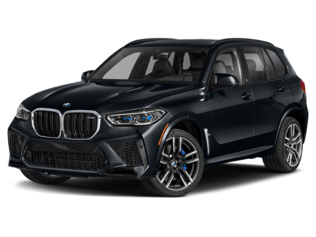 BMW Competition Sports Activity Vehicle 2021
