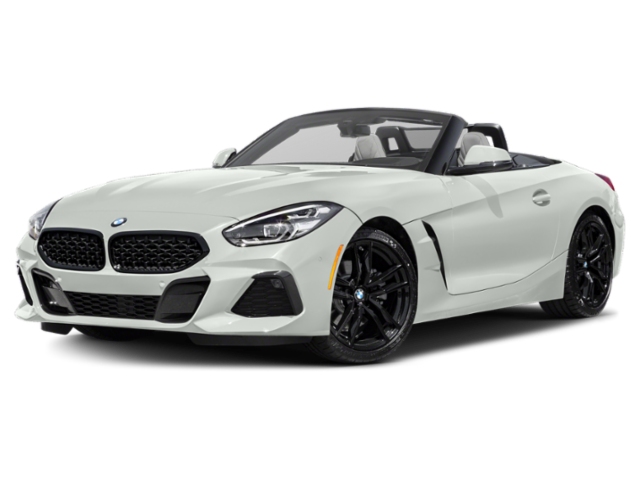 BMW sDrive30i roadster 2021