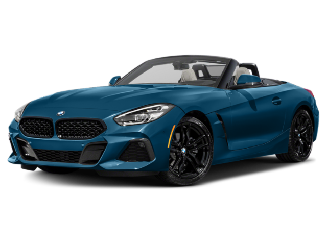 BMW sDrive30i Roadster 2021