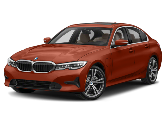 BMW 330e xDrive Hybride rechargeable 2021