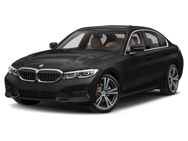 BMW 330e xDrive Plug-In Hybrid 2021