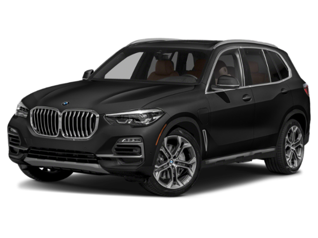 BMW X5 xDrive45e Hybride rechargeable 2021