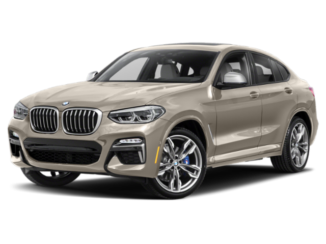 BMW M40i Sports Activity Coupe 2021