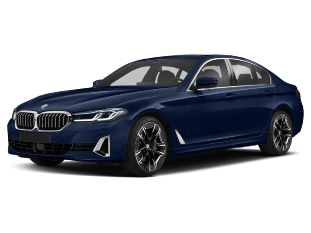 BMW 540i xDrive Berline 2021