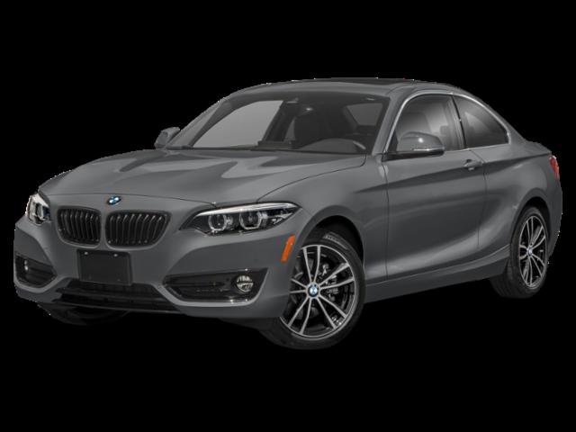BMW 230i xDrive coupé 2021