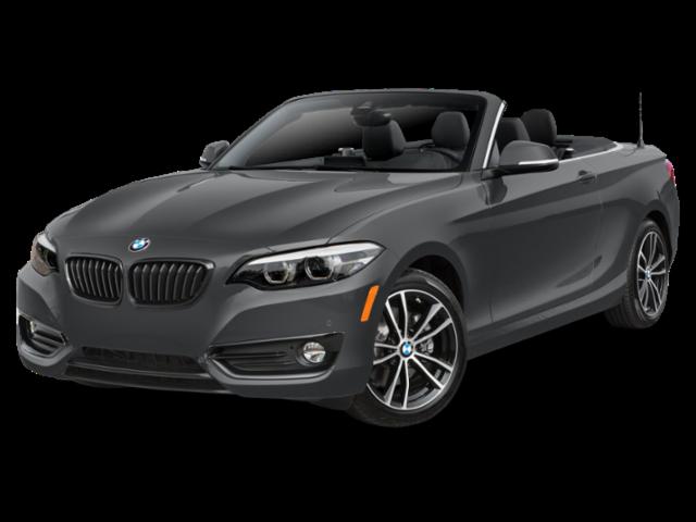 BMW 230i xDrive cabriolet 2021