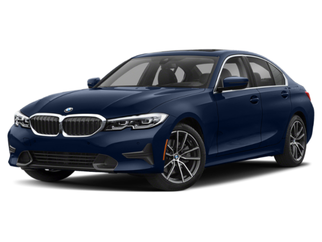 BMW 330i xDrive Berline 2021