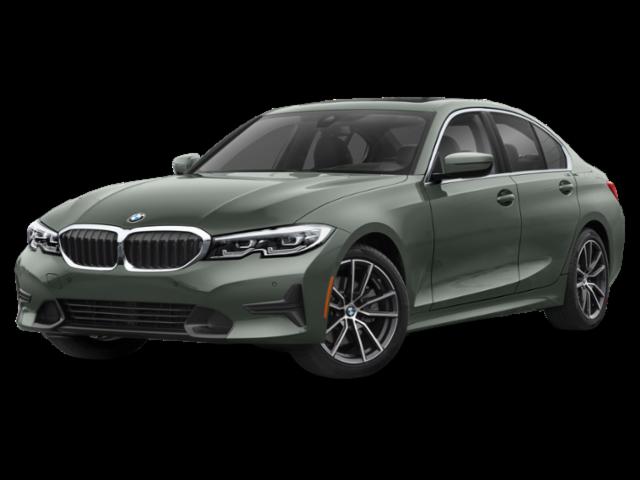 BMW 330i xDrive Sedan 2021