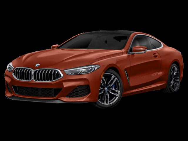 BMW M850i xDrive Coupe 2021