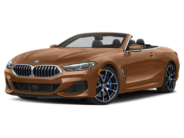 M850i xDrive Cabriolet