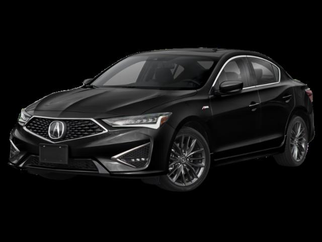 Premium A-Spec Sedan