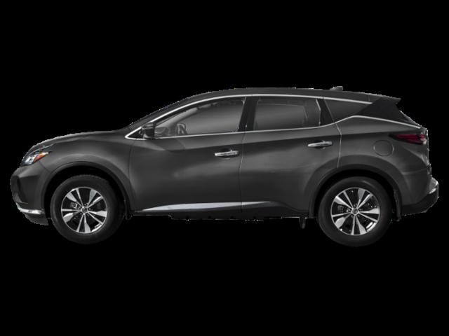 Nissan SV TI 2021