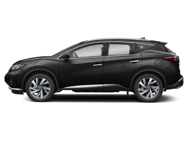 Murano Midnight Edition AWD